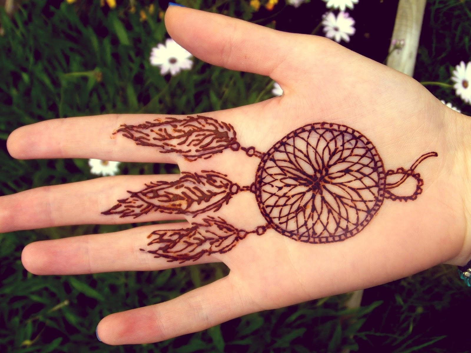 """Henna Tattoo Haram: """"Inai Bercorak Ini Adalah TIDAK DIBENARKAN Dalam Islam"""", JAIS"""